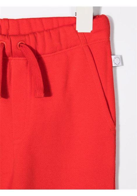 Red trousers STELLA Mc.CARTNEY KIDS | TROUSERS | 602286BSQJ306013