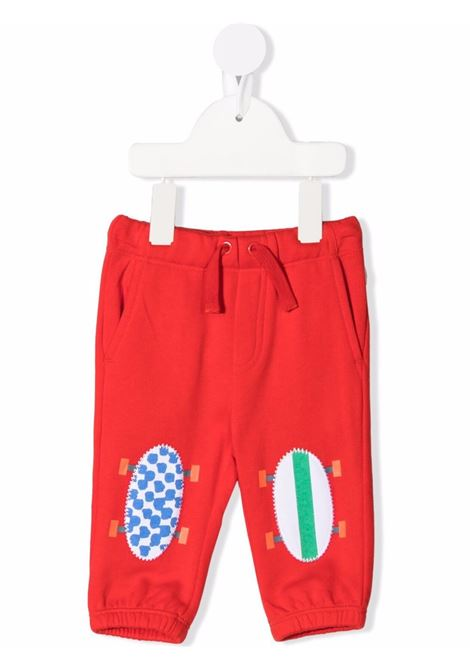 Shorts STELLA Mc.CARTNEY KIDS | PANTALONI | 602286SQJ306013