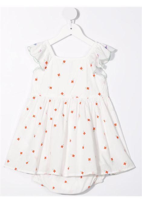 White dress STELLA Mc.CARTNEY KIDS | DRESS | 602547BSQK80H926