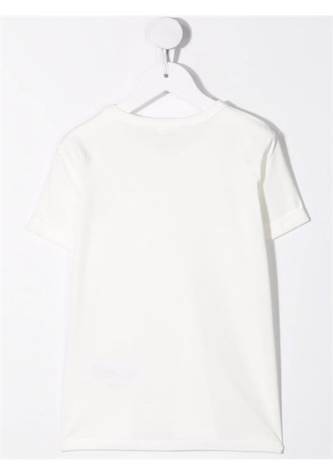T-shirt bianca STELLA Mc.CARTNEY KIDS | T-SHIRT | 602652SQJE69100