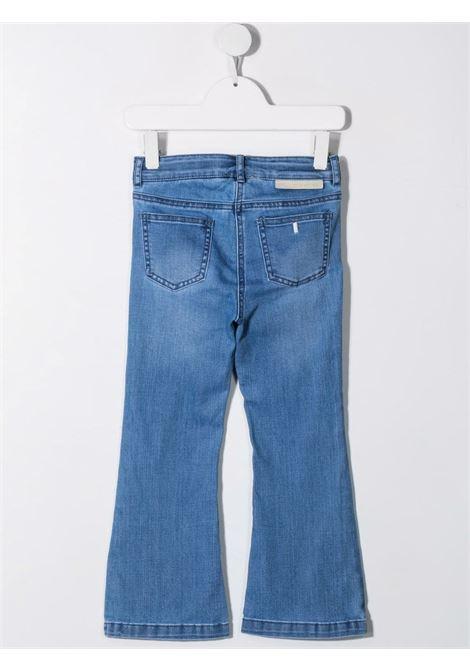 Jeans blu STELLA Mc.CARTNEY KIDS | JEANS | 602746SQK114054
