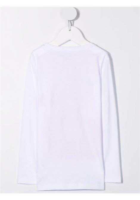 T-shirt bianca STELLA Mc.CARTNEY KIDS   603012SRJ829100