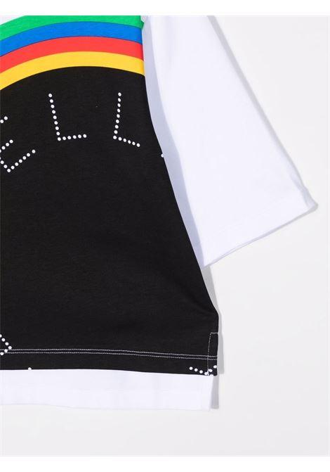 White t-shirt STELLA Mc.CARTNEY KIDS | 603257SRJ189000