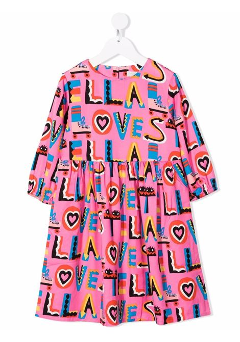 Multicolour dress STELLA Mc.CARTNEY KIDS | 603293SRK12G503