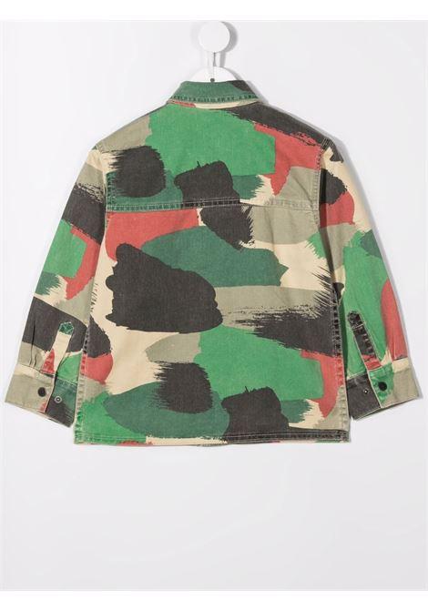 Camicia colorata STELLA Mc.CARTNEY KIDS | 603331SRK83G801