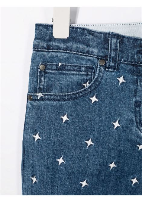 Blue jeans STELLA Mc.CARTNEY KIDS | 603338SRK93G417