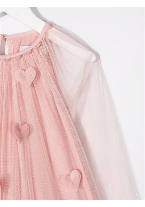 Pink dress STELLA Mc.CARTNEY KIDS | 603506SRK265563