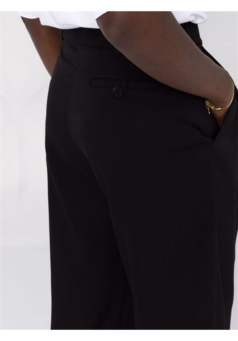 Pantalone nero STELLA Mc.CARTNEY | PANTALONI | 591964SSA061000