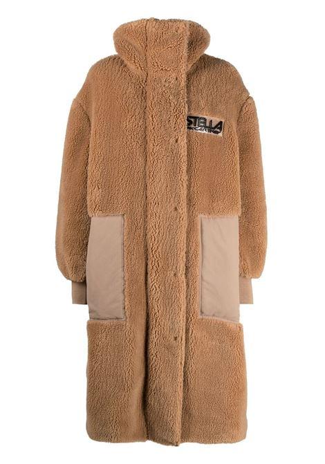 Brown coat STELLA Mc.CARTNEY | 603281SSB039802