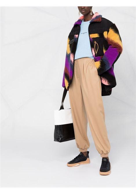 Multicolur coat STELLA Mc.CARTNEY | 603595SSB048500