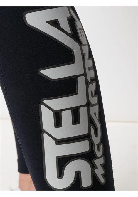 Leggings blu STELLA Mc.CARTNEY | PANTALONI | 603681SPW054000