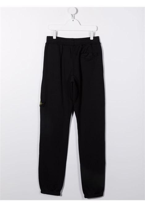 Pantalone STONE ISLAND KIDS   751660846TV0029