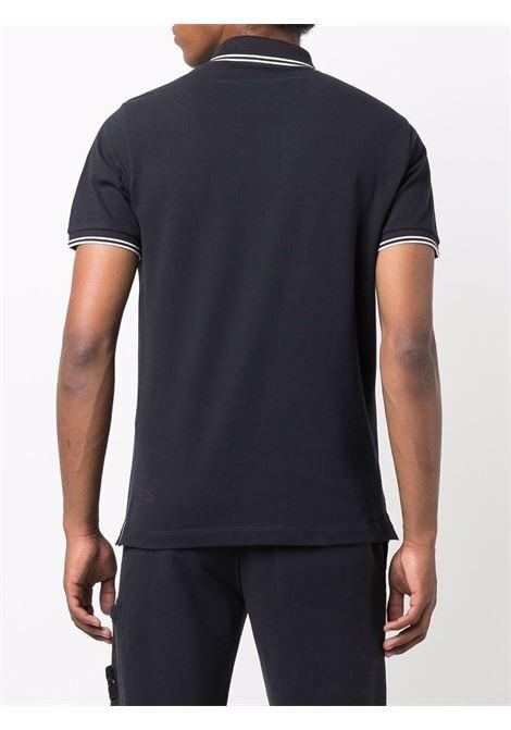 Blue Polo shirt STONE ISLAND | POLO | 751522S18V0020
