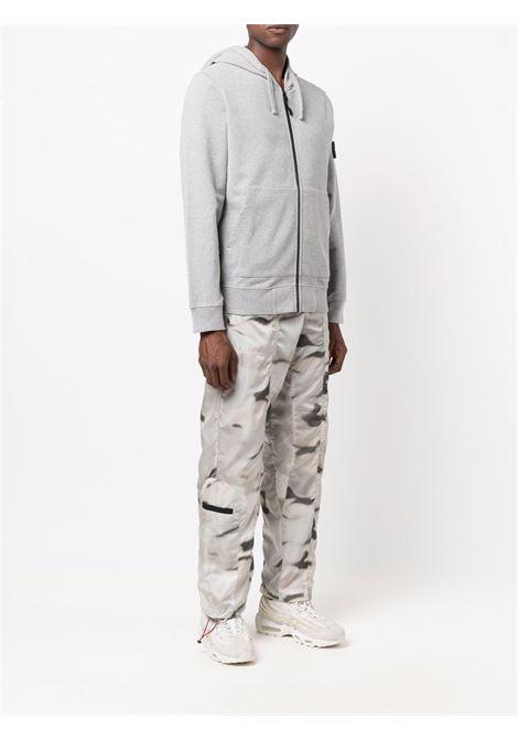 Grey sweatshirt STONE ISLAND | SWEATSHIRTS | 751564220V0M64