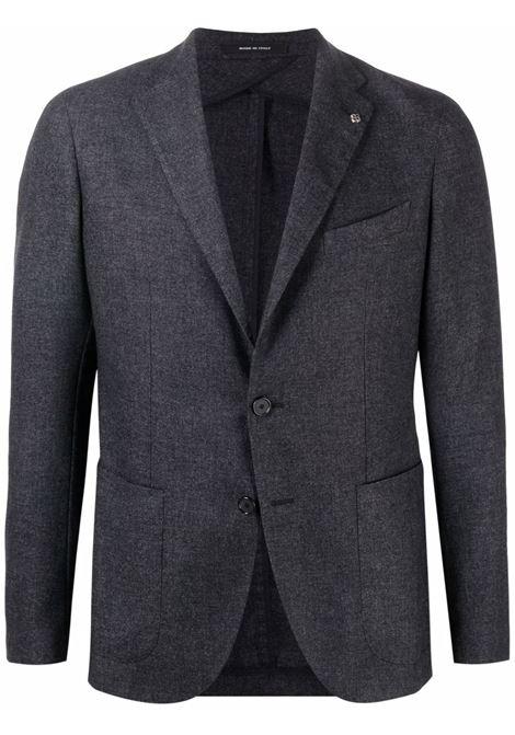 Blue blazer TAGLIATORE 0205 | 1SMT22K21I4031254