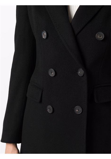 Cappotto nera TAGLIATORE 0205 | CPARIGI10B21I0692111