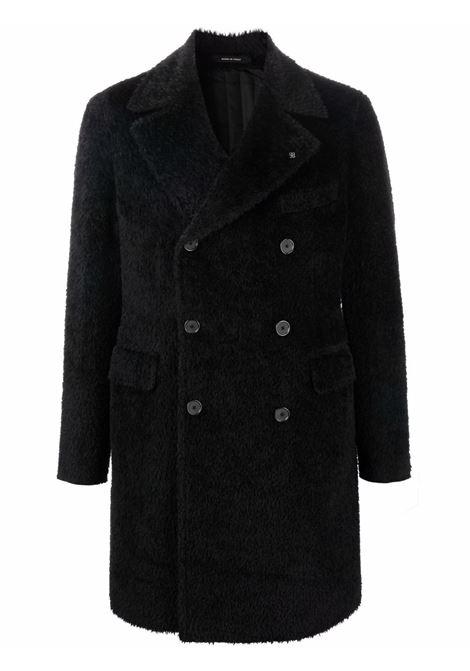 Black coat TAGLIATORE 0205 | CSBLM0B21I1982111