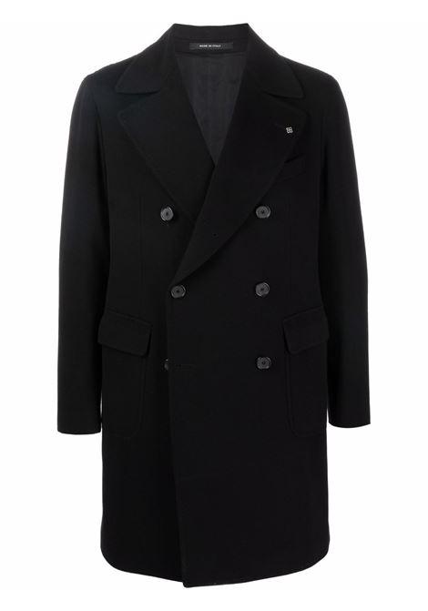 Black coat TAGLIATORE 0205 | CSBLM0W21I0682111