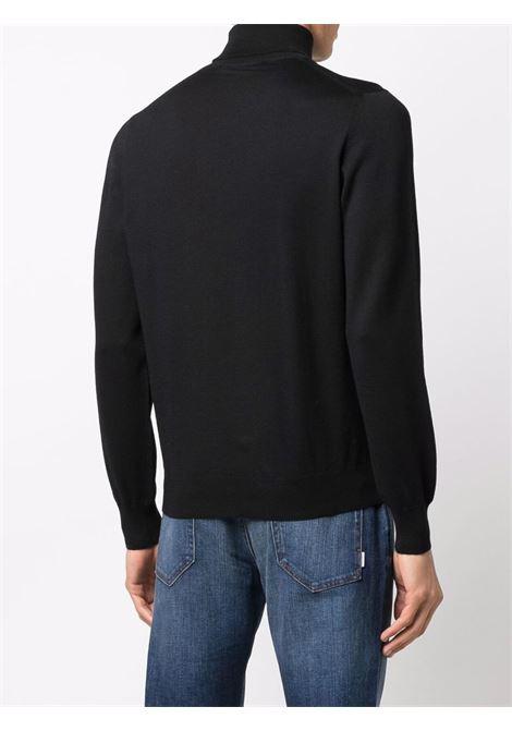 Black jumper TAGLIATORE 0205 | MDLLA55721I3462111