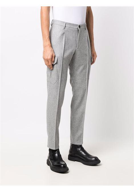Grey trousers TAGLIATORE 0205 | PJOB1421I010352