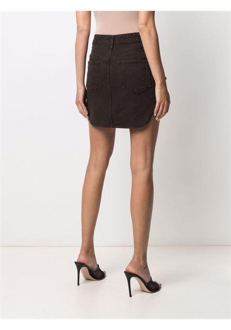 Grey skirt THE ATTICO | 213WCS73D022209