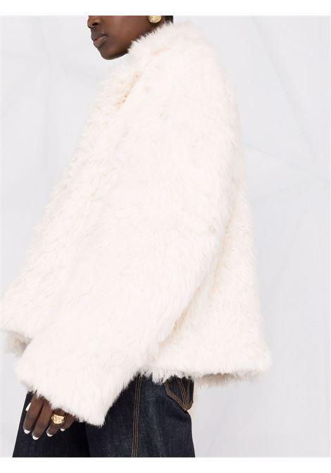 White coat THE ATTICO | 214WCC22A010213