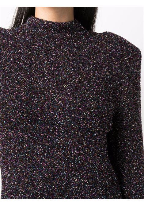 Black dress THE ATTICO | 214WCK14PA13021B