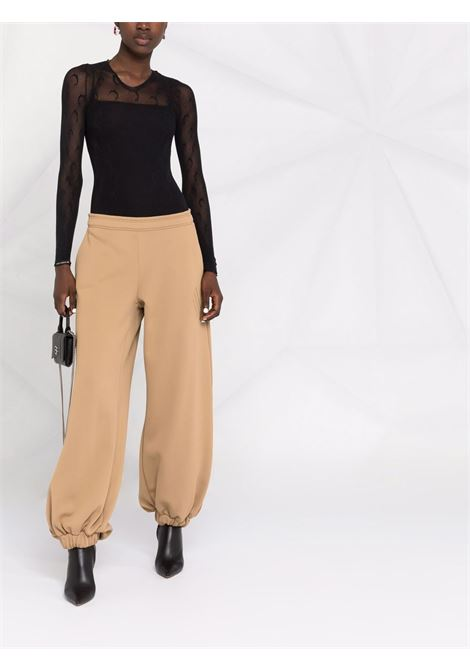 Brown trousers THE ATTICO | 214WCP33J014046