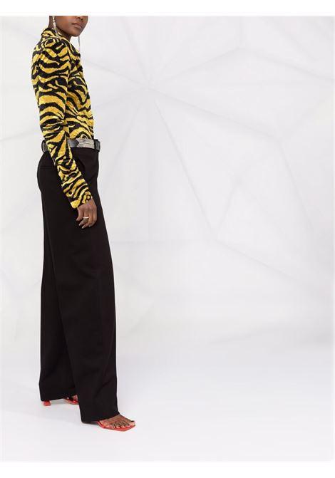 Black trousers THE ATTICO | 214WCP43V027100