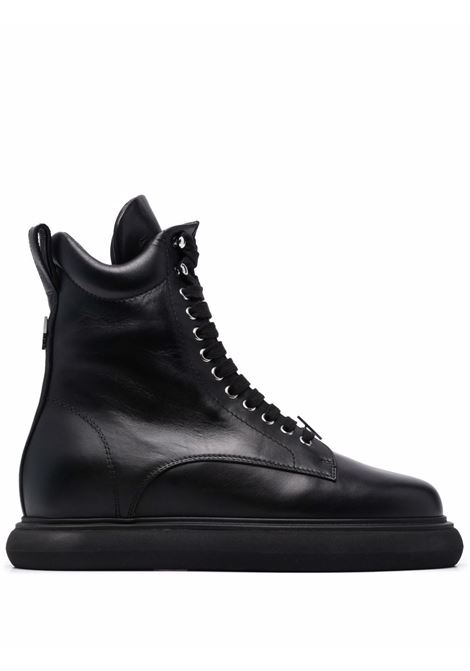 Black boots THE ATTICO | 214WS902L019100