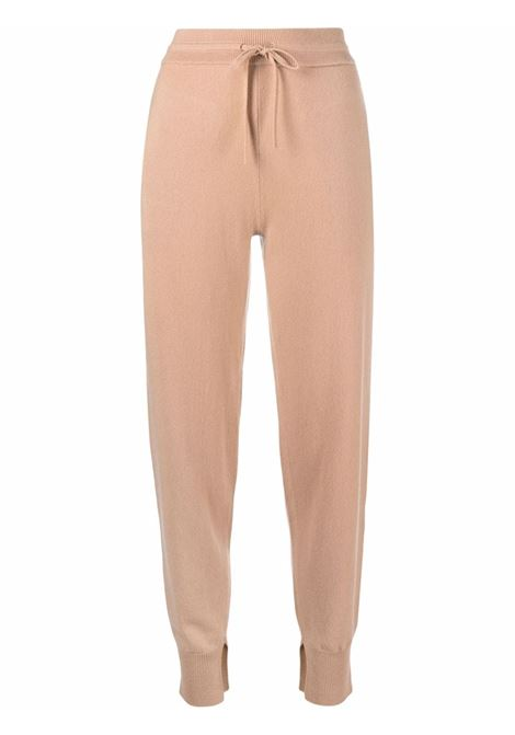 Brown trousers THEORY | L0218721E05