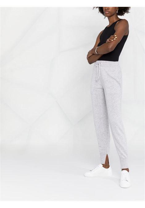 Pantalone grigio THEORY | PANTALONI | L0218721FGH