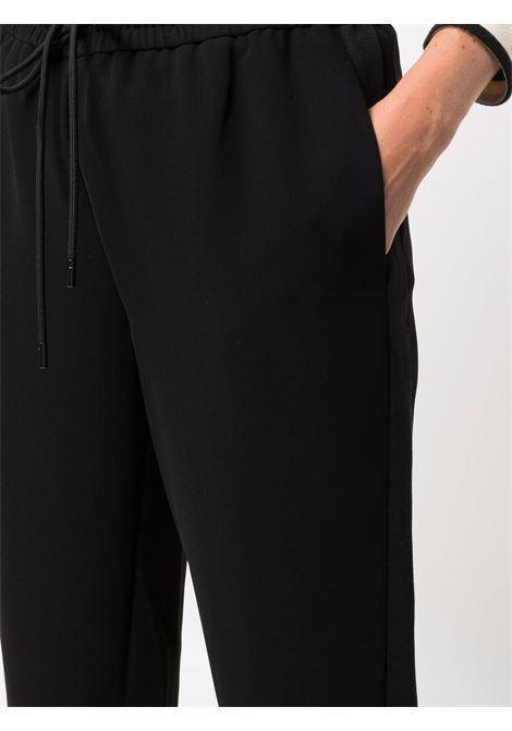 Pantalone nero THEORY | PANTALONI | L0505201001