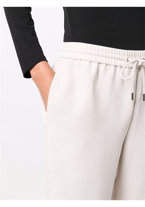 Pantalone beige THEORY | PANTALONI | L0505201W4S