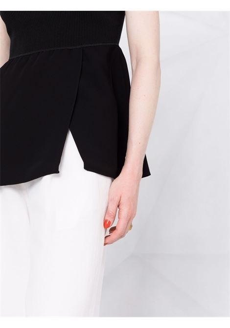 Top nero THEORY | TOP | L0505513001