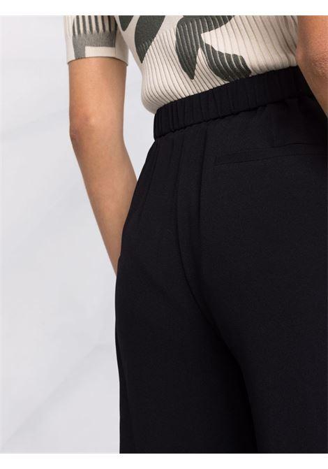 Pantalone nero THEORY | PANTALONI | L0509208001