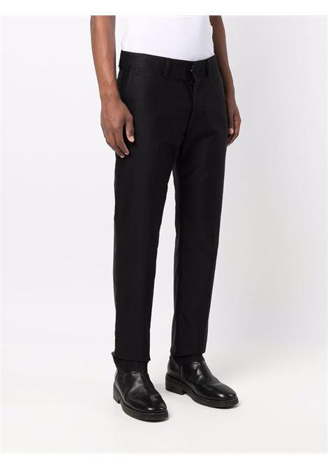 Pantalone nero TOM FORD   PANTALONI   BY141TFP224K09