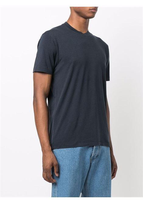 T-shirt blu TOM FORD | BY229TFJ950B09