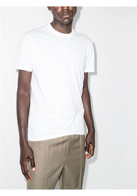 T-shirt bianca TOM FORD | BY229TFJ950N01