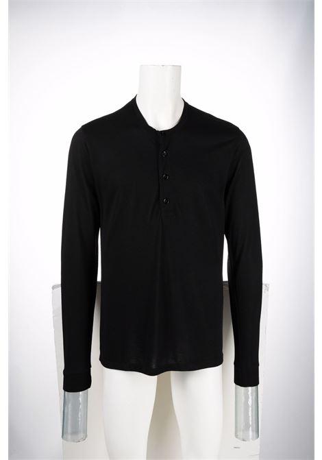 T-shirt nero TOM FORD | BY278TFJ242K09