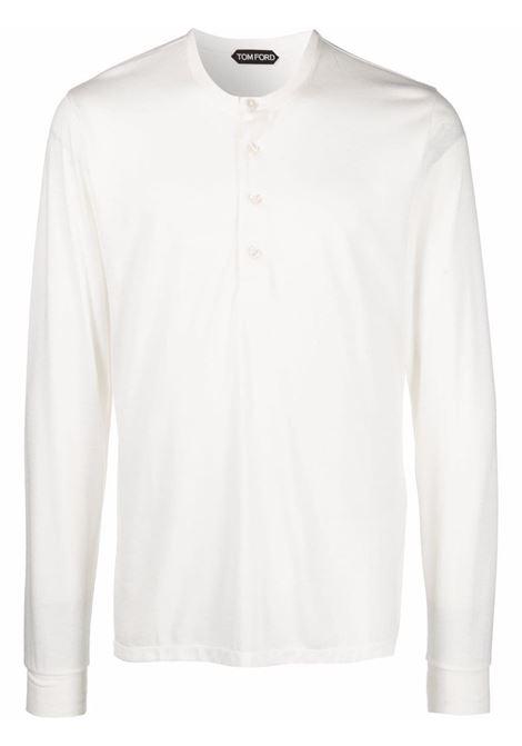 T-shirt TOM FORD | BY278TFJ242N01