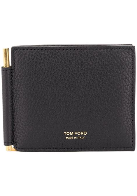 Portafoglio TOM FORD | Y0231TCP9BLK