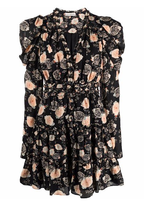 Black dress ULLA JOHNSON | PF210126NOF