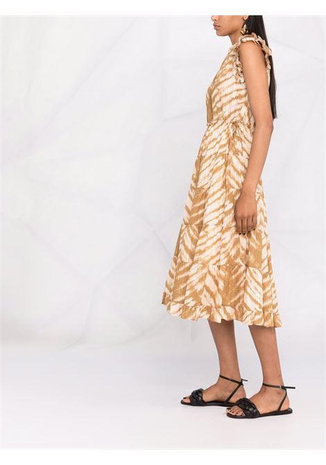 Sand dress ULLA JOHNSON | PF210131SAN