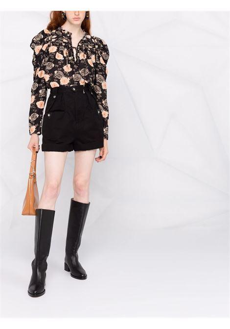 Multicolour blouse ULLA JOHNSON | PF210218NOF