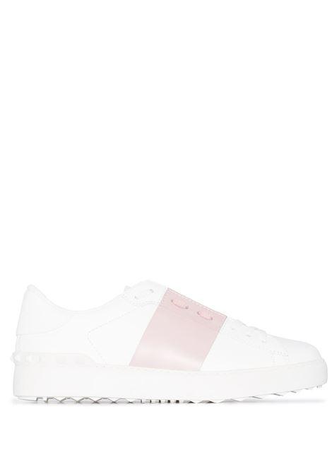Sneakerss bianco/rosa VALENTINO GARAVANI | WW2S0781BLU834