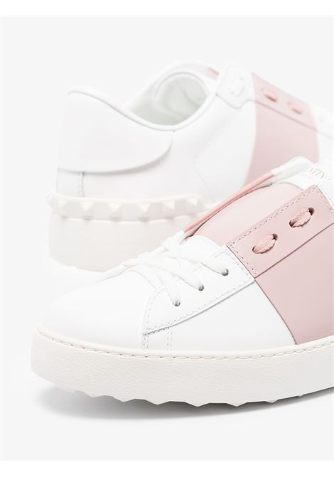Sneakerss bianco/rosa VALENTINO GARAVANI | SNEAKERS | WW2S0781BLU834