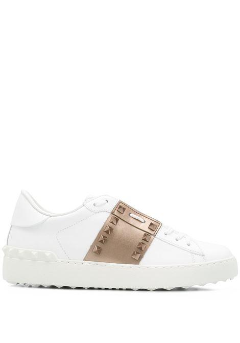 Sneakers bianca VALENTINO GARAVANI | WW2S0A01HEL155