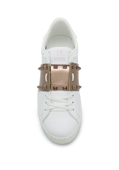 Sneakers bianca VALENTINO GARAVANI | SNEAKERS | WW2S0A01HEL155
