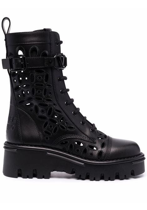 Boots VALENTINO GARAVANI | WW2S0CN7NPC0NO